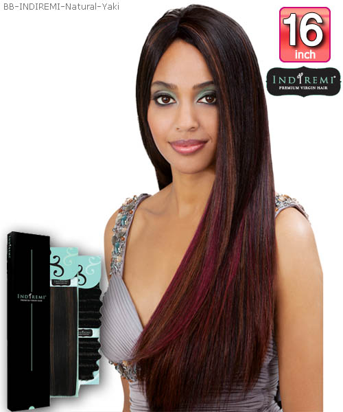 16 Inch Straight Weave Hairstyles 76