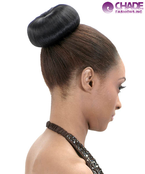 New Born Free Hair Piece - CP80 LARGE PUFF Apple Dome