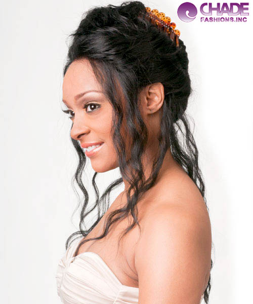 New Born Free Hand Tied Magic Futura Synthetic Whole Lace Wig - ML49