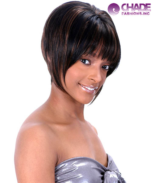 New Born Free Full Wig - 1243 LEMON Full Wig Fusion Band Cap Wigs