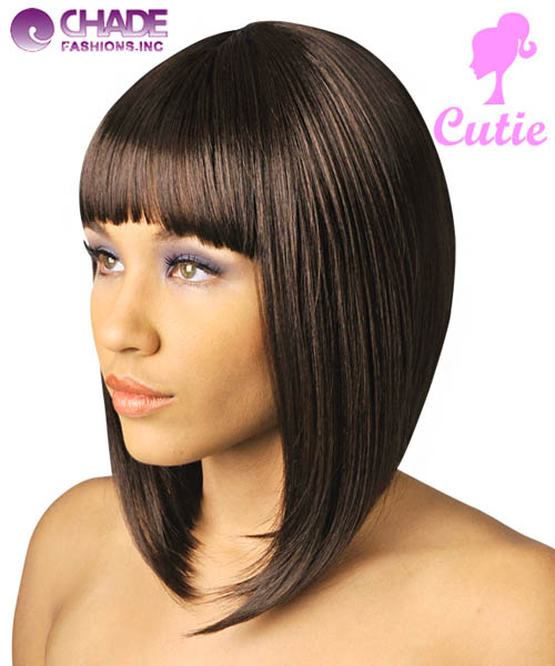 New Born Free Cutie Wig - CT25 Full Wig Cutie Collection Wigs