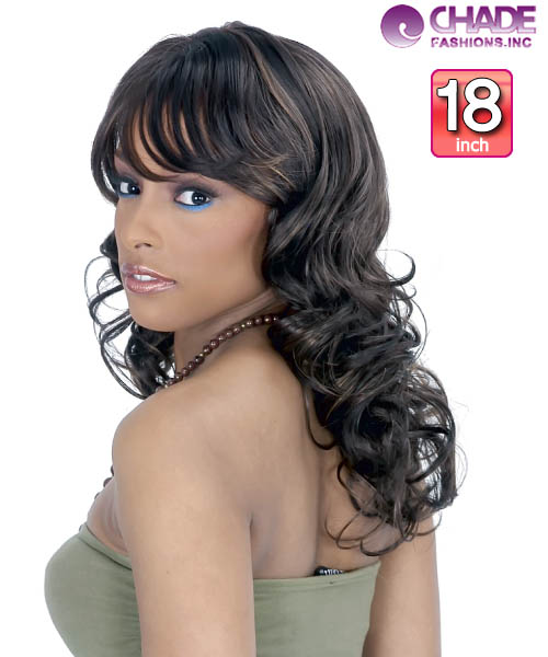 New Born Free - BODY WAVE 18 Human Blend Weaving Hair