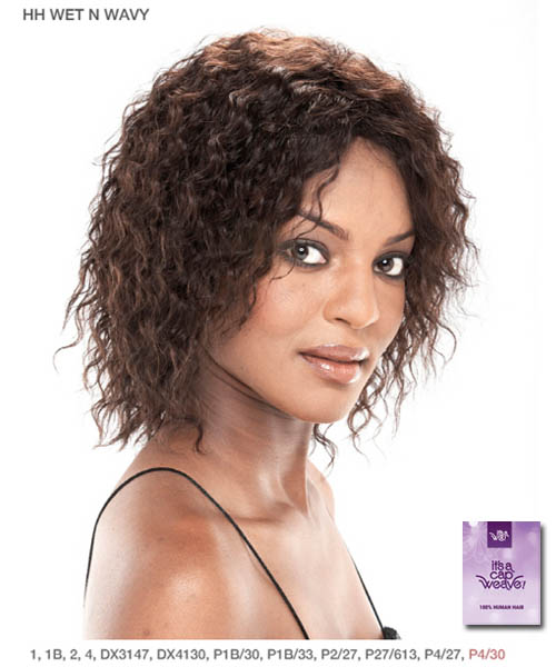 Related Pictures wet and wavy weave hairstyles wet n wavy braids