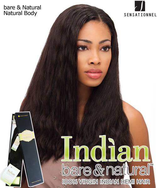Sensationnel Bare And Natural Indian Hair Reviews