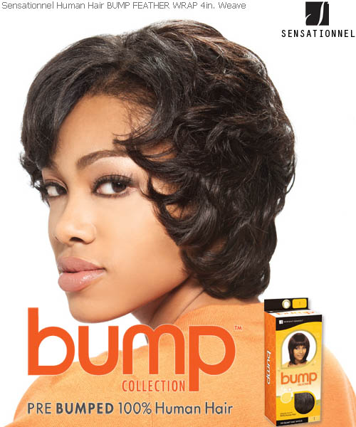 Feather wrap 4 sensationnel bump sensationnel bump feather wrap 4 human hair weave pmusecretfo Images