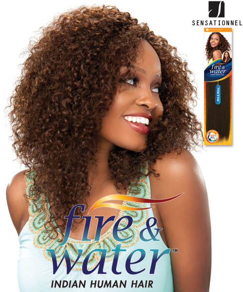Chocolate Hair Weave Wet And Wavy 21