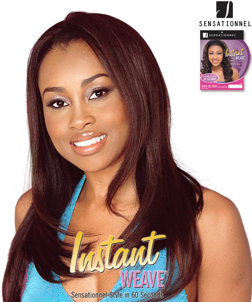Instant Weave 100 Human Hair Serena 79