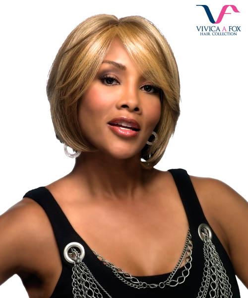 Vivica Fox Full Wig LENI - Futura Synthetic Hanmade Full Wig