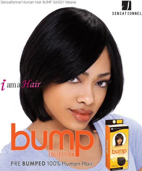 Surprising Quick Weave Using Bump Hair Hair Weave Short Hairstyles For Black Women Fulllsitofus