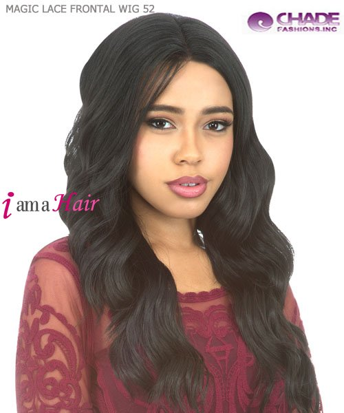 New Born Free Lace Front Wig - MLF52 MAGIC LACE FRONTAL WIG 52 Synthetic Lace  Front ... c2617067e976