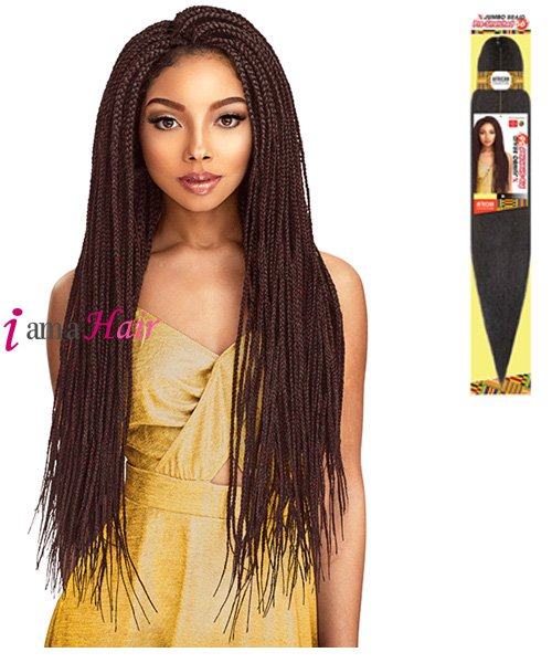 2X+NIGERIAN+PRE+-+STRETCHED+TWIST+24 (Available+Colors+
