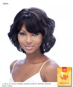It's a wig Synthetic Full Wig - EDNA