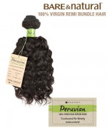 Unprocessed Peruvian Remi Human Hair Weave Extensions - Bohemian Curly