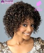 New Born Free Full Wig - CT27 Full Wig Cutie Collection Wigs