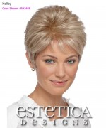 Estetica High Society  Monofilament Full Wig - Kelley