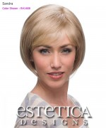 Estetica High Society  Monofilament Full Wig - Sandra