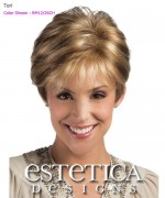 Estetica High Society  Monofilament Full Wig - Tori