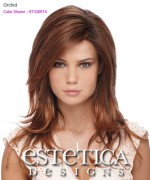 Estetica Naturalle Lace Front Wig - Orchid
