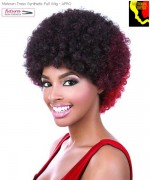 Motown Tress AFRO - Futura Synthetic Motown Full Wig