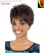 Motown Tress CANDIS - Futura Synthetic Motown Full Wig