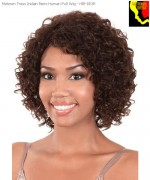Motown Tress HIR-DIOR - Remi Human Indian Motown Full Wig