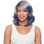 Foxy Lady Synthetic Wig - ZISKA
