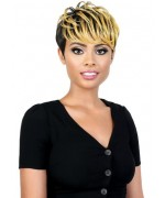 Motown Tress Synthetic Wig - ANGIE