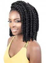 Motown Tress CROCHET BRAID SAMBA CURL BRAID - C.SAMBA10