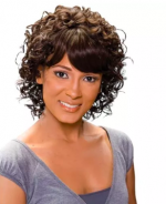 Carefree Human Hair Wig - H/H Delores