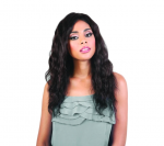 Motown Tress 100% Virgin Brazilian 10A Bundle - LOOSE WAVE CLOSURE 10