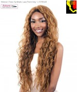Motown Tress L. STREAM - Futura Synthetic Motown Lace Wig