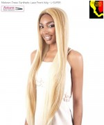 Motown Tress L. SUPER - Futura Synthetic Motown Lace Wig