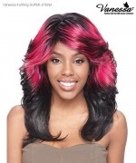 Vanessa Fifth Avenue Collection Futura Full Wig - SUPER STENA