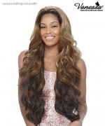 Vanessa Fifth Avenue Collection Futura Half Wig - LAS BAMBY