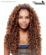 Vanessa Fifth Avenue Collection Futura Half Wig - LAS VECKY