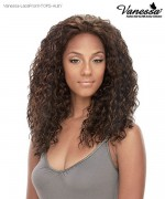 Vanessa Fifth Avenue Collection Futura Lace Front Wig - TOPS ALBY