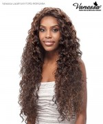 Vanessa Fifth Avenue Collection Futura Lace Front Wig - TOPS MORGANA