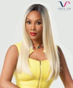 Vivica Fox Lace Front Wig TALIAH - Futura Synthtic SYNTHETIC DEEEP Lace Front Wig