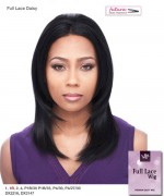 It's a wig Futura Synthetic  Full Lace Wig - LACE FULL DAISY