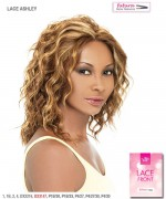 It's a wig Futura Synthetic Lace Front Wig - LACE ASHLEY