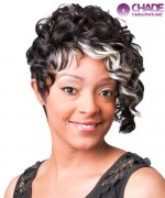 New Born Free Cutie Collection Synthetic Full Wig - CT18