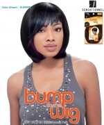Sensationnel Bump Wig CHIC BOB - Human Hair Full Wig
