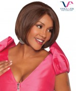 Vivica Fox Futura Synthetic Handmade Lace Front Wig - THANDI