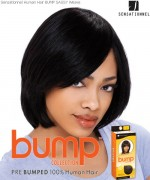 Sensationnel Bump YAKI 8 - Human Hair Weave