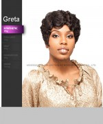 Vanessa Fifth Avenue Collection Synthetic Full Wig - GRETA