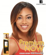 Sensationnel Premium Now PREMIUM YAKI 16 - Human Hair Weave