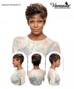 Vanessa Fifth Avenue Collection Synthetic Full Wig - NOVA