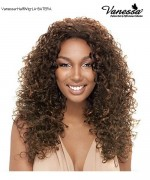 Vanessa Fifth Avenue Collection Synthetic Half Wig - LA BATERA