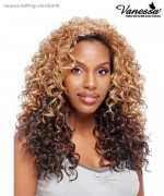 Vanessa Fifth Avenue Collection Futura Half Wig - LAS DESPIN