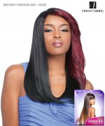 Sensationnel  Synthetic Full Wig - INSTANT FASHION WIG-KEKE
